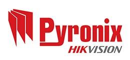 Logo Pyronix