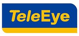 TELEEYE Logo